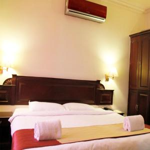 Hotel Archana Inn, Hotels  Cochin - big - 17