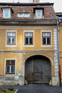 Arch Apartment, Apartmány  Sibiu - big - 21