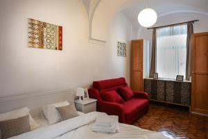 Arch Apartment, Apartmány  Sibiu - big - 13