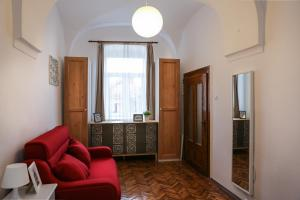 Arch Apartment, Apartmány  Sibiu - big - 16