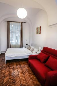 Arch Apartment, Apartmány  Sibiu - big - 17