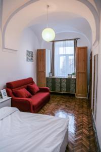 Arch Apartment, Apartmány  Sibiu - big - 1