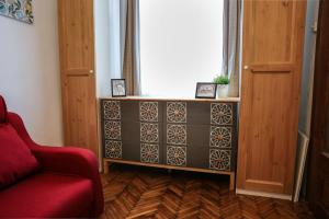 Arch Apartment, Apartmány  Sibiu - big - 14
