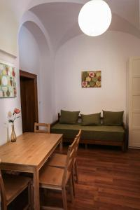 Arch Apartment, Apartmány  Sibiu - big - 8