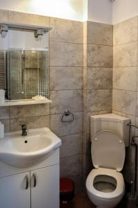 Arch Apartment, Apartmány  Sibiu - big - 18