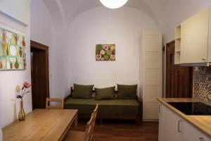 Arch Apartment, Apartmány  Sibiu - big - 5