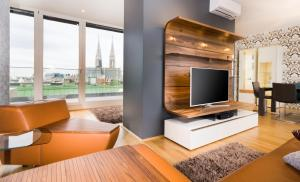 Photo of Abieshomes Serviced Apartment   Votivpark