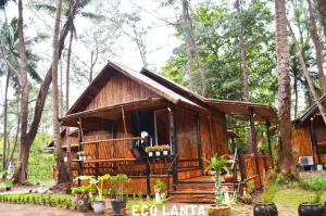 Photo of Eco Lanta Hideaway Beach Resort