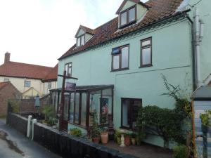 Anchorage B&B in Wells next the Sea, Norfolk, England