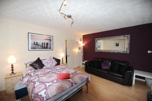 Hereford Rooms in London, Greater London, England