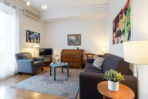 Charming Apartment Flaminia - abcRoma.com