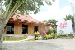 Photo of Rumah Medari Guest House