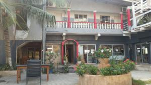 Photo of Hotel Restaurant Porte Baguida