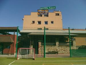 Photo of Hotel Fabok
