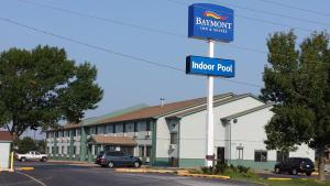 Photo of Baymont Inn & Suites Ames