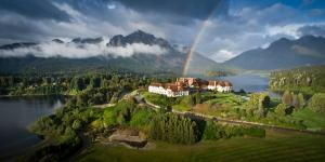Photo of Llao Llao Hotel & Resort, Golf Spa