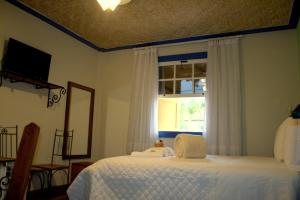 Double Room with Spa Bath- ground Floor