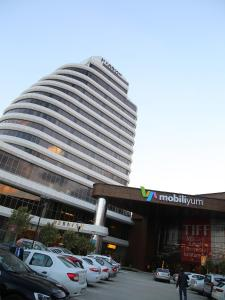 Photo of Marrion Hotel