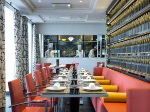 Hotel Le Royal Lyon - MGallery by Sofitel, Hotely  Lyon - big - 31
