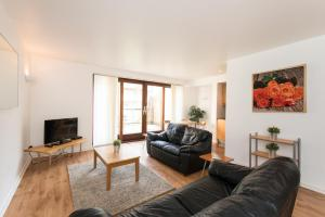 Photo of Ifsc City Break Apartments