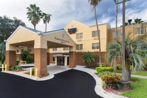 Photo of Fairfield Inn And Suites By Marriott Tampa Brandon
