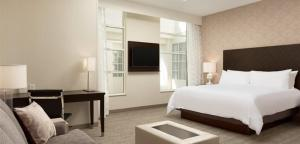 Queen Suite with Two Queen Beds - Allergy Friendly