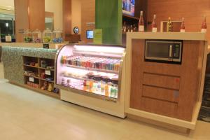Hampton Inn by Hilton Villahermosa, Hotels  Villahermosa - big - 36