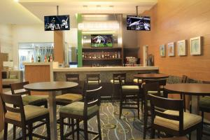 Hampton Inn by Hilton Villahermosa, Hotels  Villahermosa - big - 37