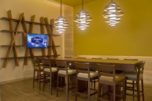 Hampton Inn by Hilton Villahermosa, Hotels  Villahermosa - big - 39
