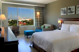 Hampton Inn by Hilton Villahermosa, Hotels  Villahermosa - big - 33