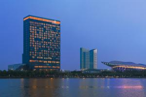 Photo of Renaissance Suzhou Wujiang Hotel, A Marriott Luxury & Lifestyle Hotel