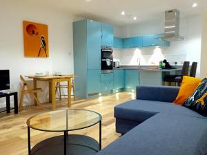 Belvedere Kings Cross Apartments