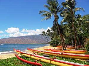 Photo of Kihei Bay Surf 125
