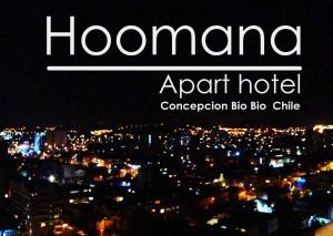 Photo of Hoomana Apart Hotel