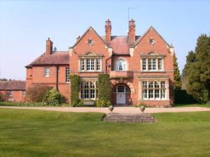 The Glebe Country House Bed And Breakfast Thetford, Norfolk