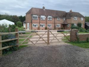 Latchmead Bed & Breakfast in Bishops Stortford, Essex, England