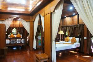 Pai Treehouse, Resorts  Pai - big - 40