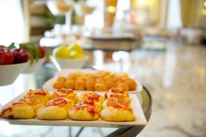 Mercure Palermo Excelsior City - 35 of 45