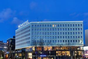 Photo of Novotel Krasnoyarsk Center