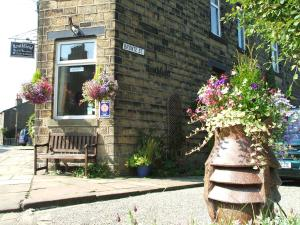 Heathfield Bed & Breakfast in Haworth, West Yorkshire, England