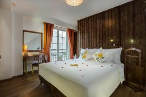 Photo of Noble & Swan Boutique Hotel