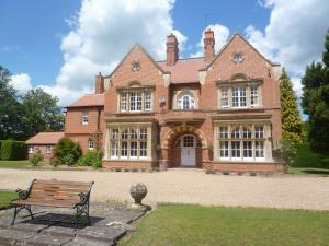 The Glebe Country House Bed And Breakfast in Thetford, Suffolk, England