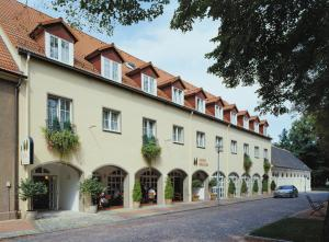 Photo of Hotel Landhaus Wörlitzer Hof
