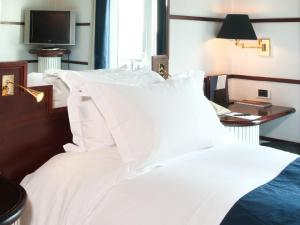 Hotel Le Royal Lyon - MGallery by Sofitel, Hotely  Lyon - big - 13