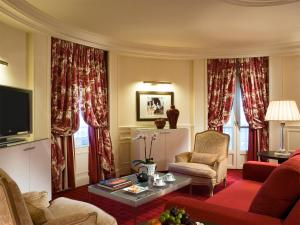 Hotel Le Royal Lyon - MGallery by Sofitel, Hotely  Lyon - big - 18