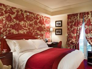 Hotel Le Royal Lyon - MGallery by Sofitel, Hotely  Lyon - big - 19