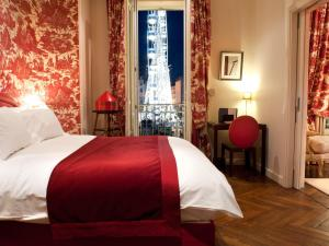 Hotel Le Royal Lyon - MGallery by Sofitel, Hotely  Lyon - big - 20