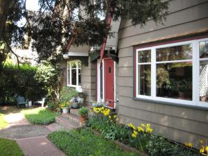 Photo of Point Grey Guest House