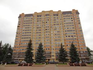 Apartment on Sovetskaya, Apartmány  Krasnogorsk - big - 21