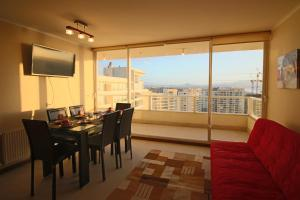 Two-Bedroom Apartment with Sea View - 13th floor
